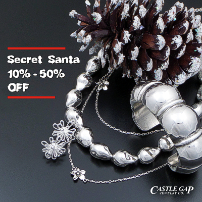 Christmas at Castle Gap Jewelry