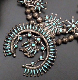 Native American Pawn Jewelry